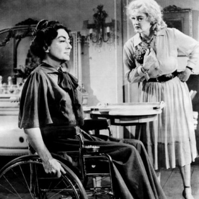 Movies! TV Network   Dummies, Daughters, and Fake Chocolate in Baby Jane