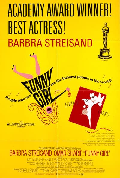 Movies! TV Network   Funny Girl